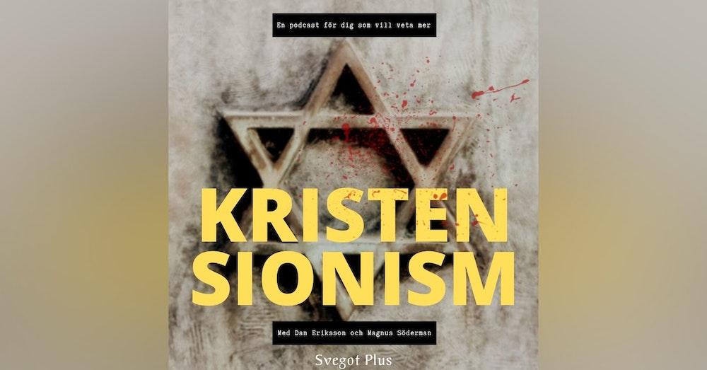 Om kristen sionism