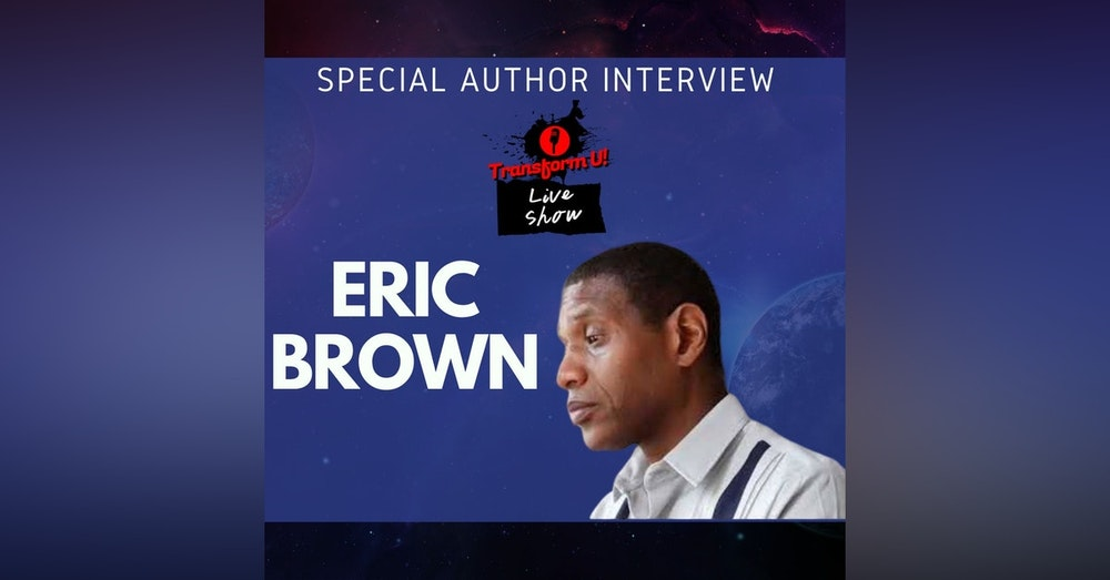 Episode 49: Switching Up the Old Science Fiction Style with Eric Brown