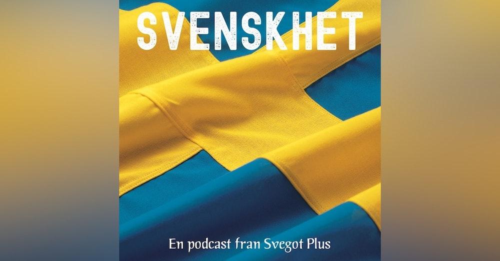 Om svenskhet