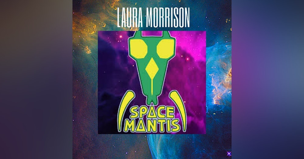 Space Mantis
