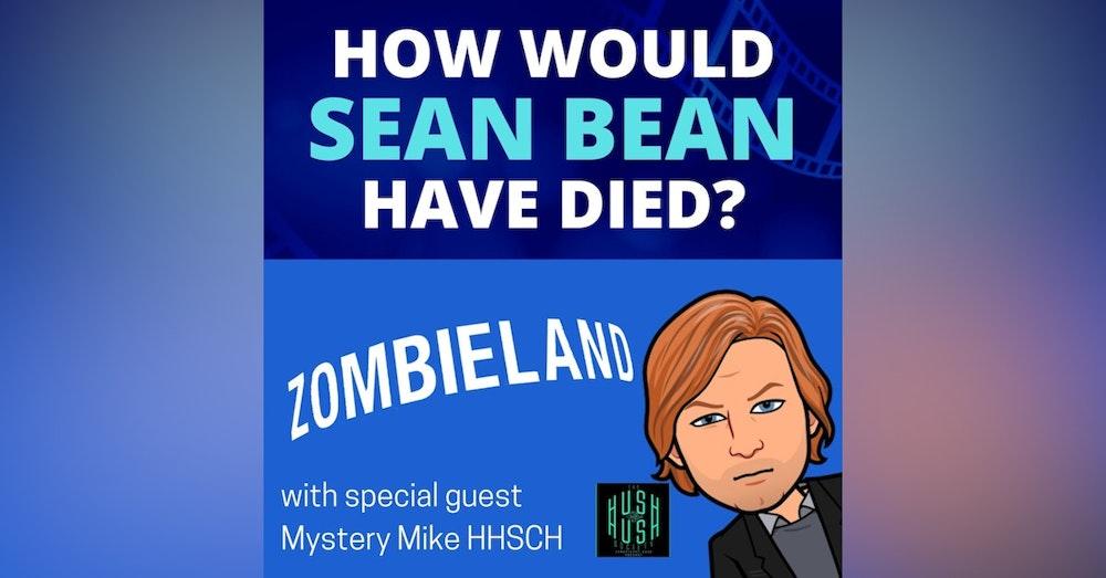 HWSBHD - Zombieland (2009) feat. Mystery Mike from HHSCH