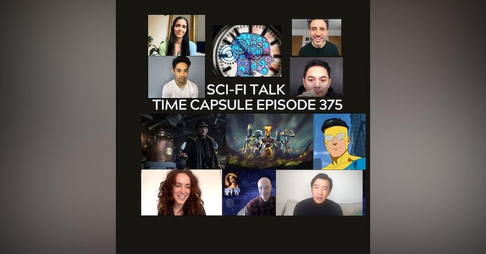 Time Capsule Episode 375