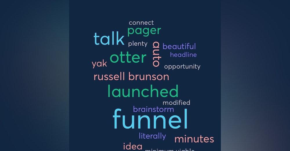 Five Minute Funnel