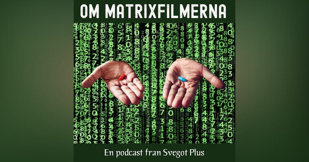 Om Matrixfilmerna