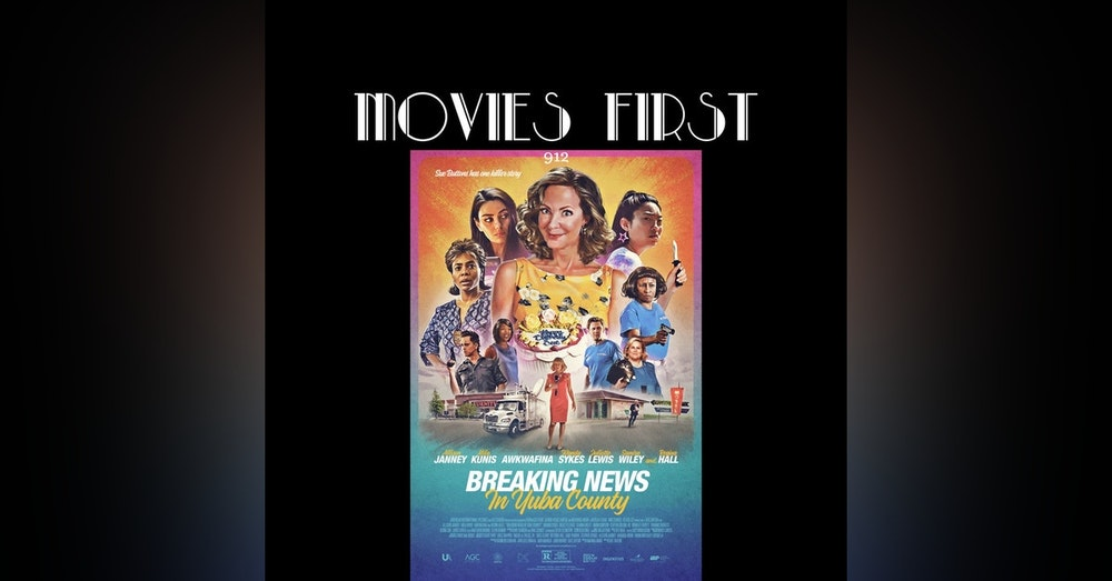Breaking News in Yuba County (Comedy, Crime, Drama) (the @MoviesFirst review)