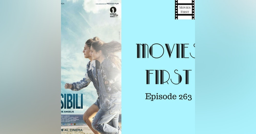 265: Indivisible - Movies First with Alex First & Chris Coleman Episode 263