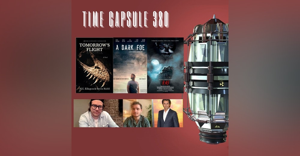 Time Capsule Episode 380