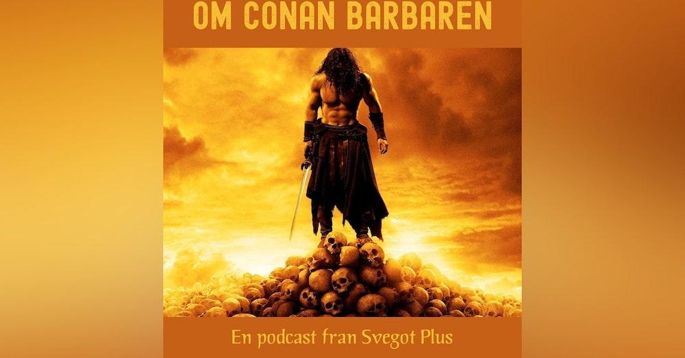 Om Conan barbaren