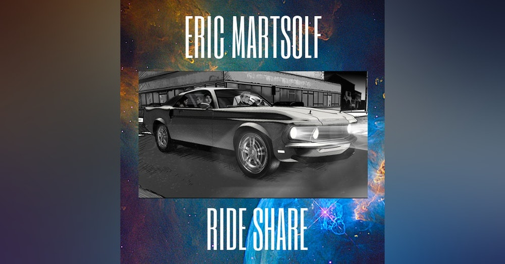 Eric Martsolf Ride Share