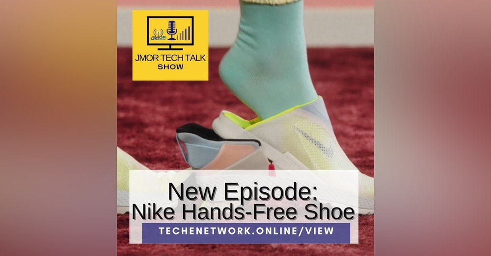 Will You Wear the Nike Hands Free Shoe