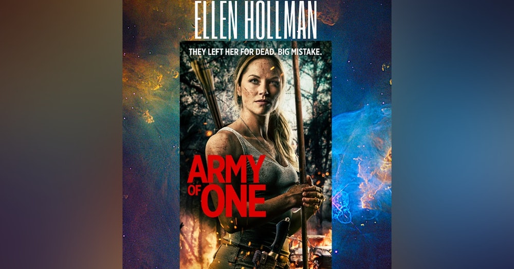 Ellen Hollman