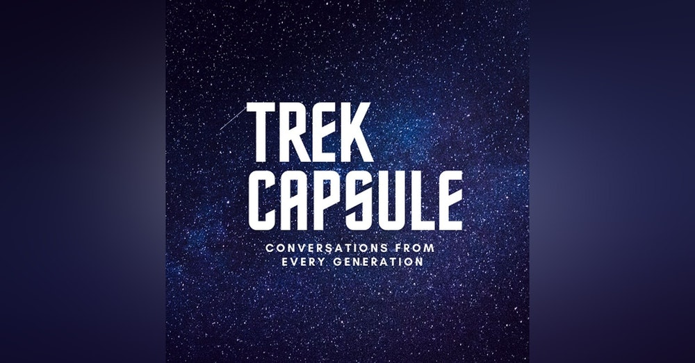 Thanksgiving Marathon: Trek Capsule:  From Every Generation