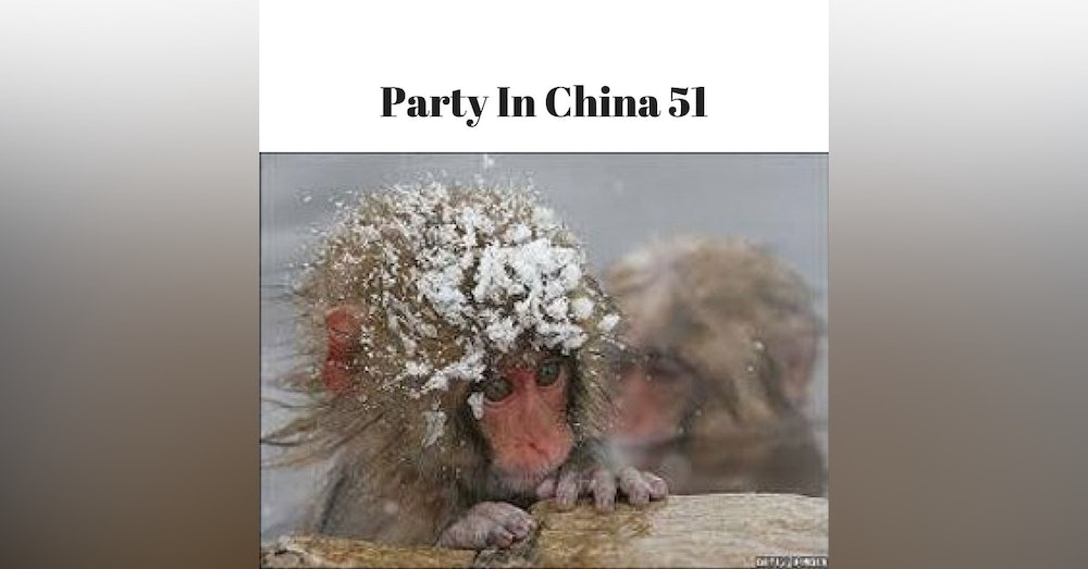 Party In China Episode 51