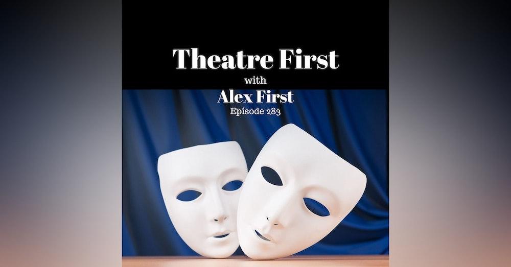 The Dumtectives in Cirque Noir – The Famous Spiegeltent at Arts Centre Melbourne, Australia