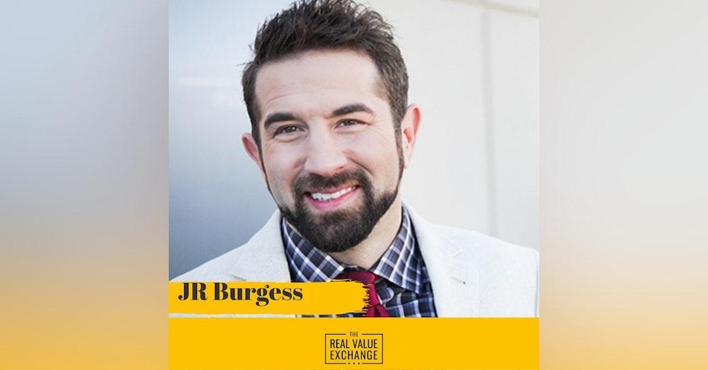 JR Burgess #138
