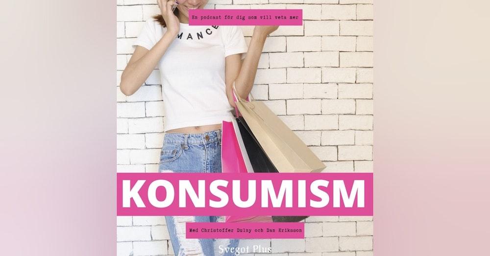Om konsumism