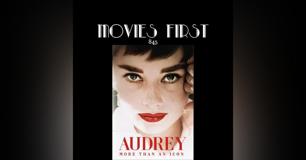 Audrey (Documentary) (the @MoviesFirst review