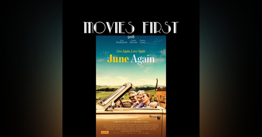 June Again(Drama) (the @MoviesFirst review)