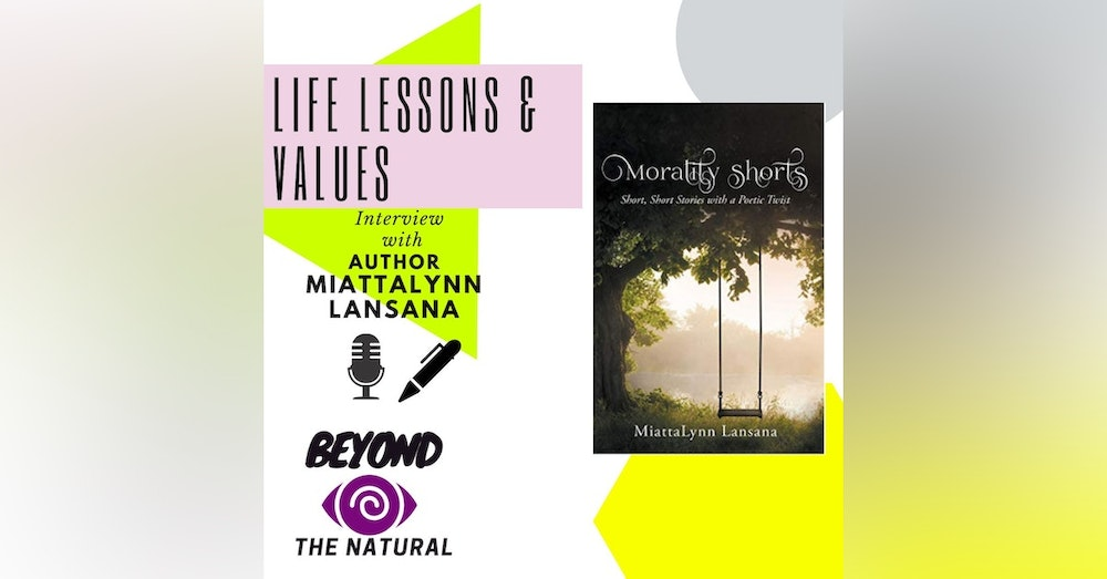The Importance of Values and Lessons While Homeschooling Kids with Author Miatta Lansana
