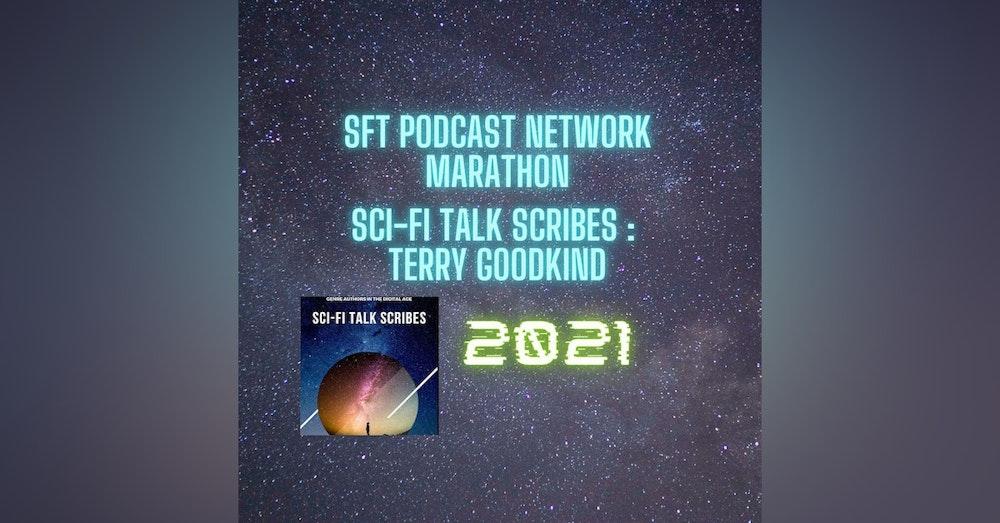 2021 Marathon Terry Goodkind