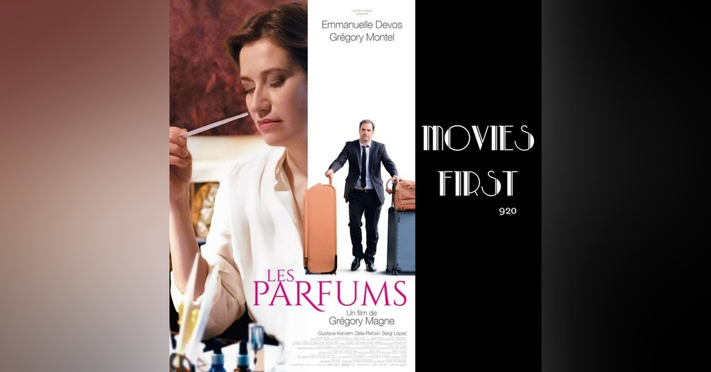 Perfumes (Comedy) (France) (review)