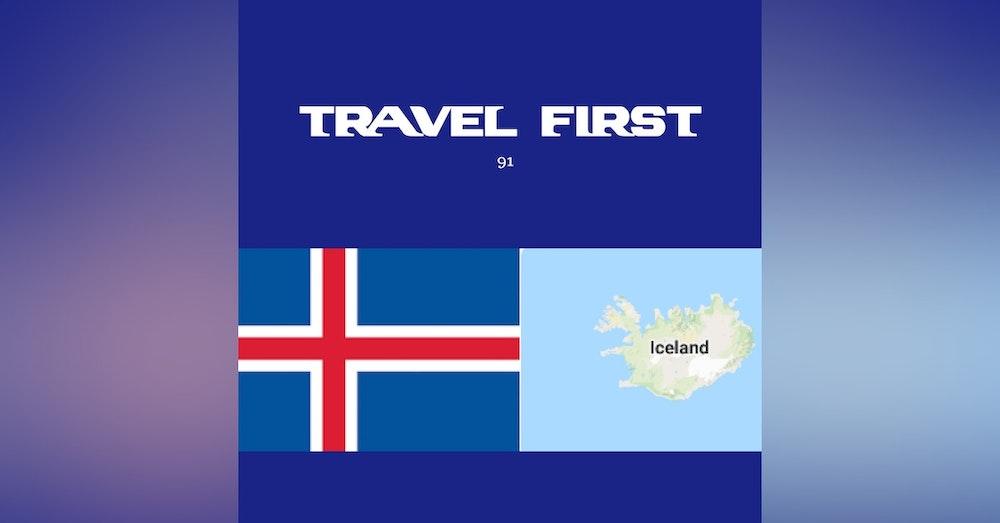 91: Iceland Day 4 - Western Iceland