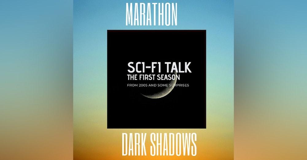 Holiday Marathon Dark Shadows