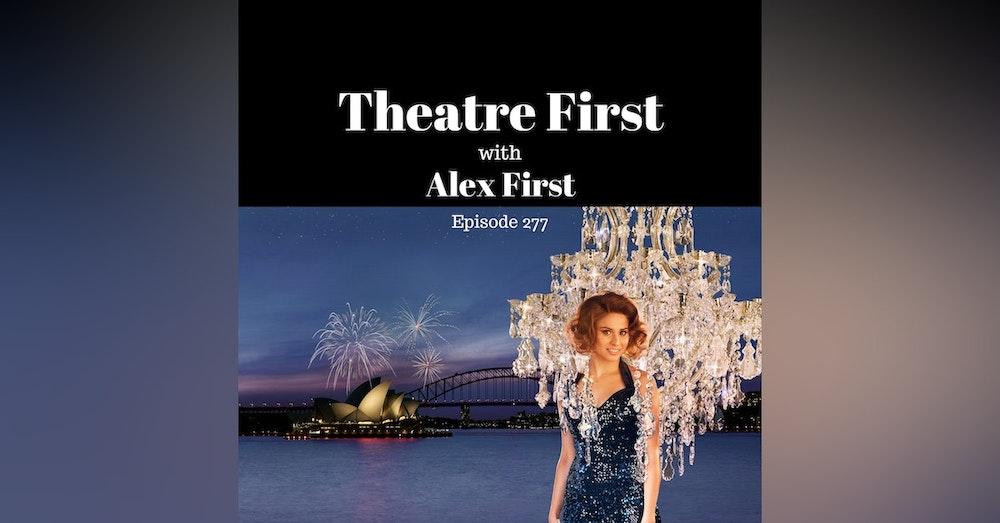 Handa Opera's La Traviata on Sydney Harbour (Australia)