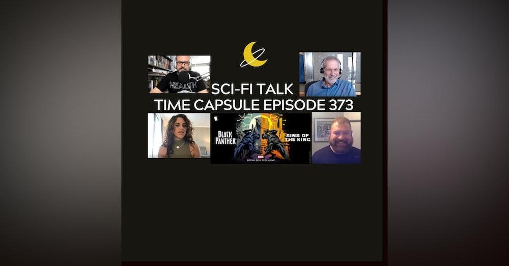 Time Capsule Episode 373