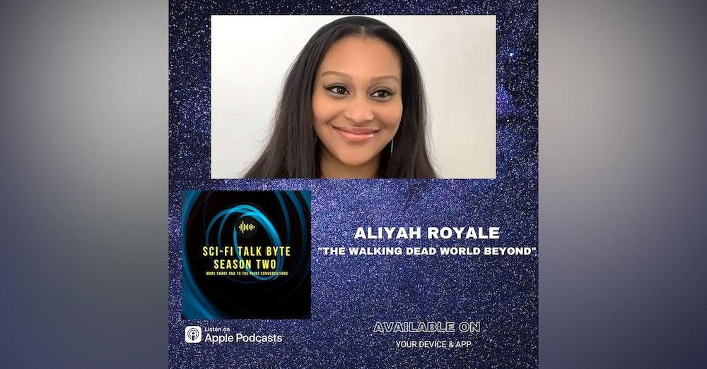Byte Aliyah Royale