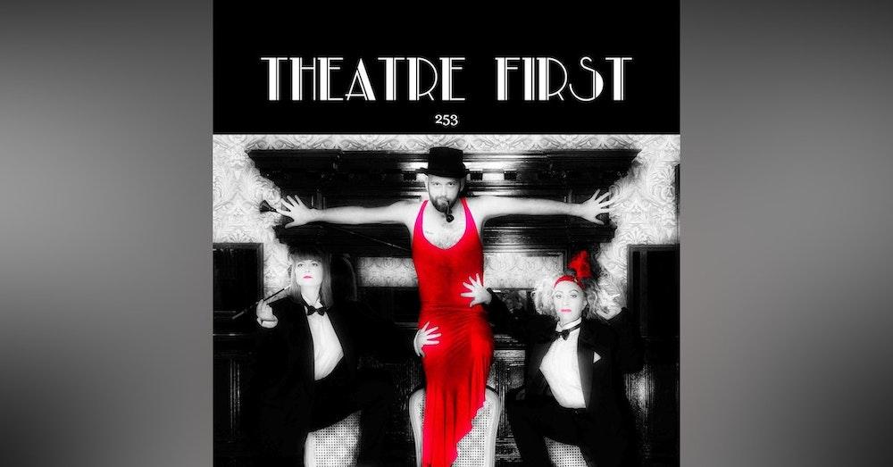 253: Tales of Hoffman Ooh La La (LUX Cabaret Nightclub, Prahan, Melbourne Australia) (review)