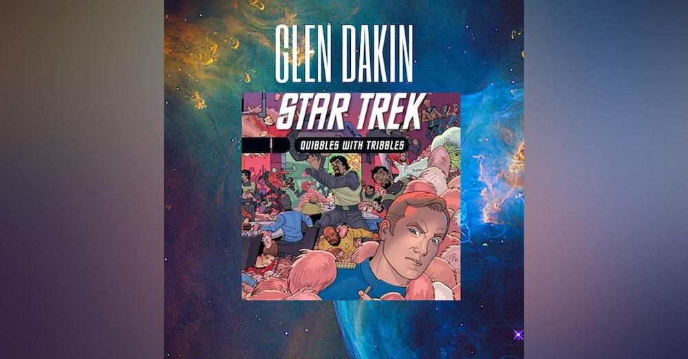 Glen Dakin