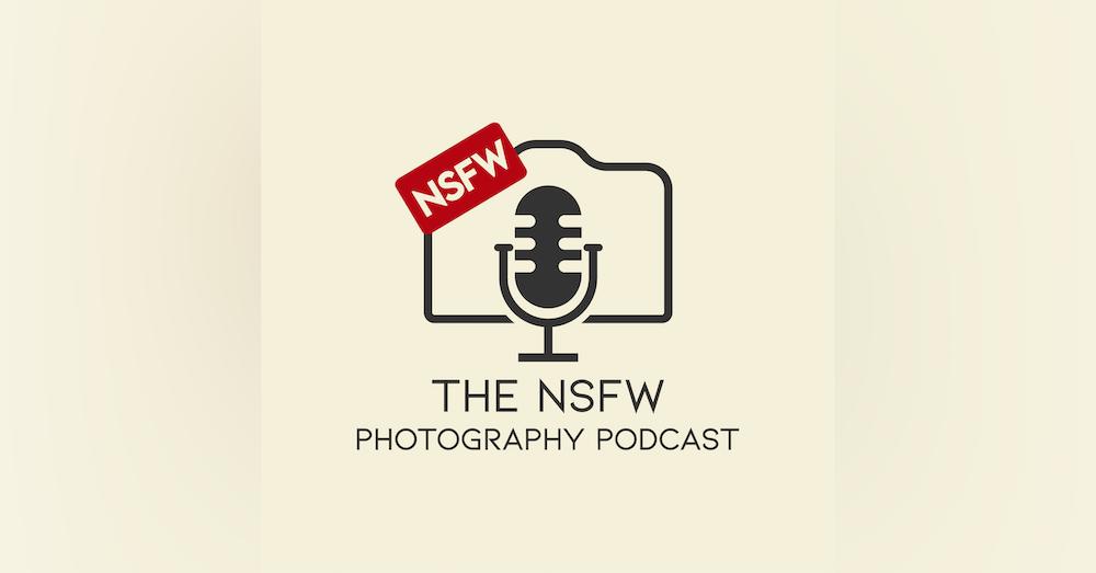 NSFW Pod 007 - CraigMac1000