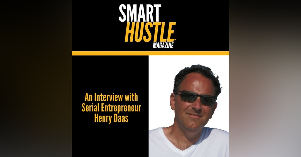 Serial Entrepreneur Turned Coach Shares His Top Tip For Business Success