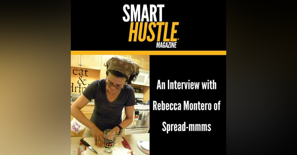 5 Important Lessons We Can All Learn from Foodpreneur Rebecca Montero