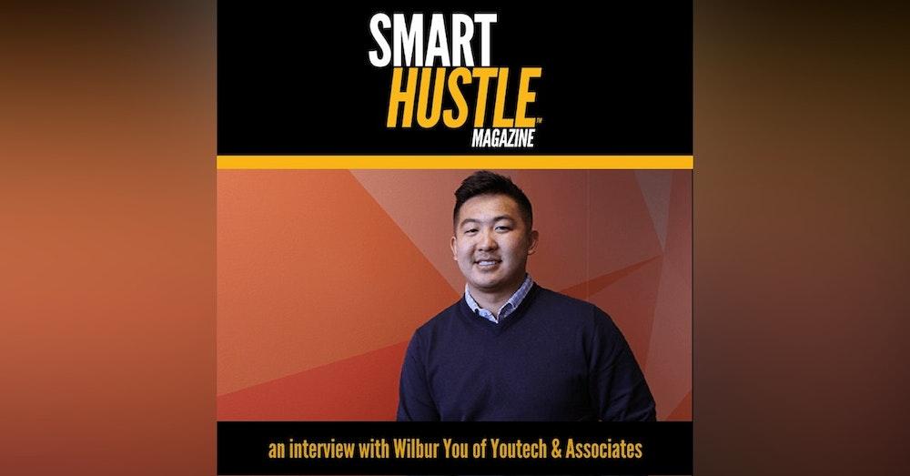 Smart Hustle Interview: Wilbur You's 5 Lessons on Business & Entrepreneurship