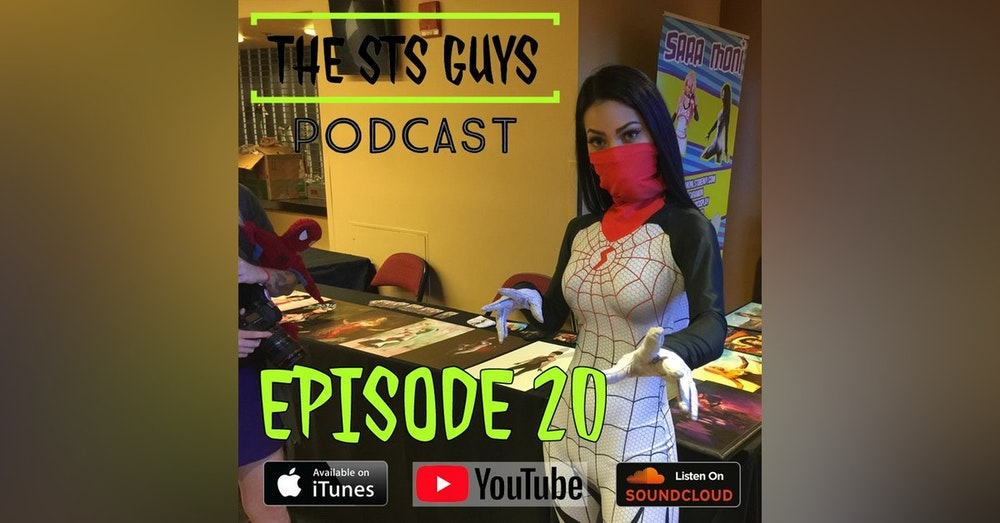 The STS Guys - Episode 20: Ace in the Hole