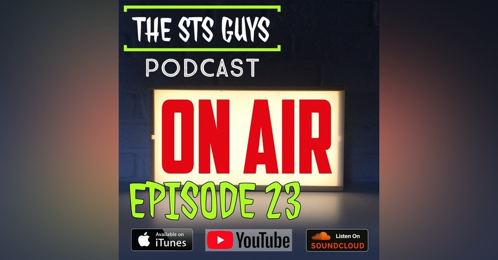 The STS Guys - Episode 23: So That's How It Works