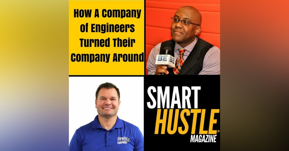 How A Turf Company Reinvented Themselves with Recurring Revenue and more
