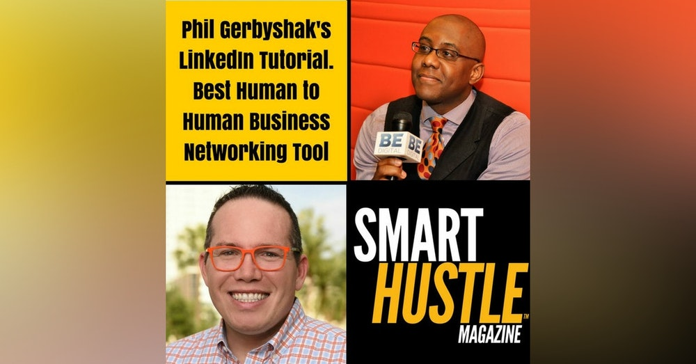 Digital Marketing 101 with Phil Gerbyshak
