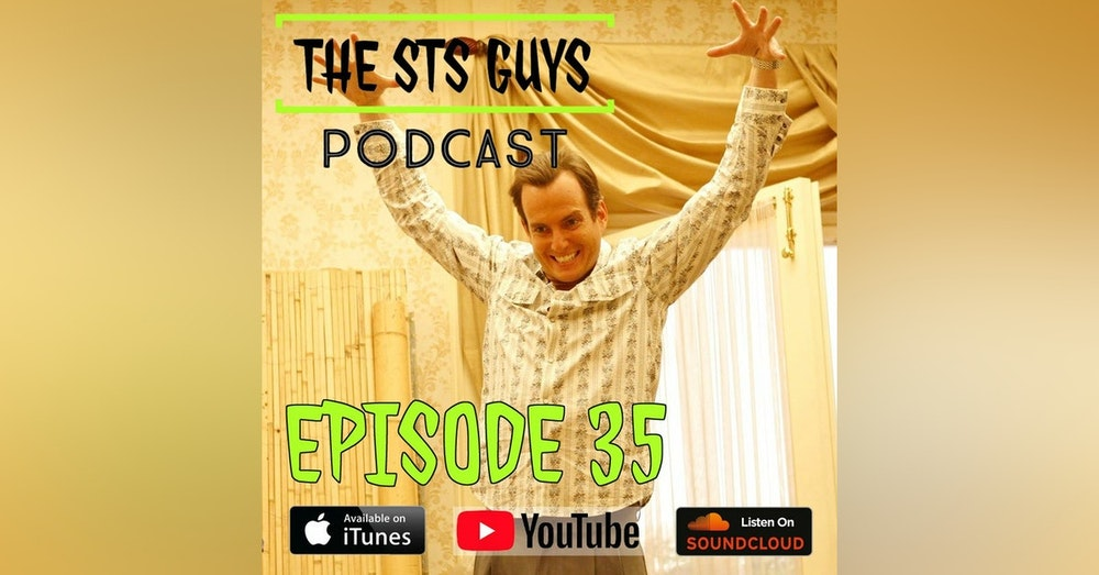 The STS Guys - Episode 35: A Nu Start
