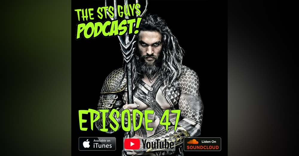 The STS Guys - Episode 47: Trailer Talk