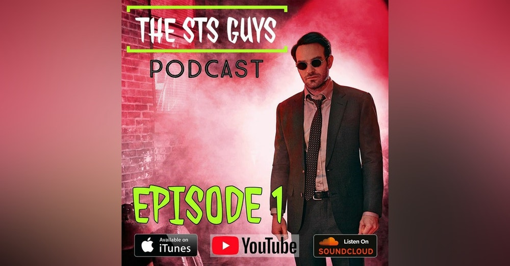 The STS Guys - Episode 1: The Immortal Enough Already