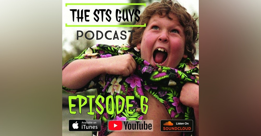 The STS Guys - Episode 6: The Remake Redux