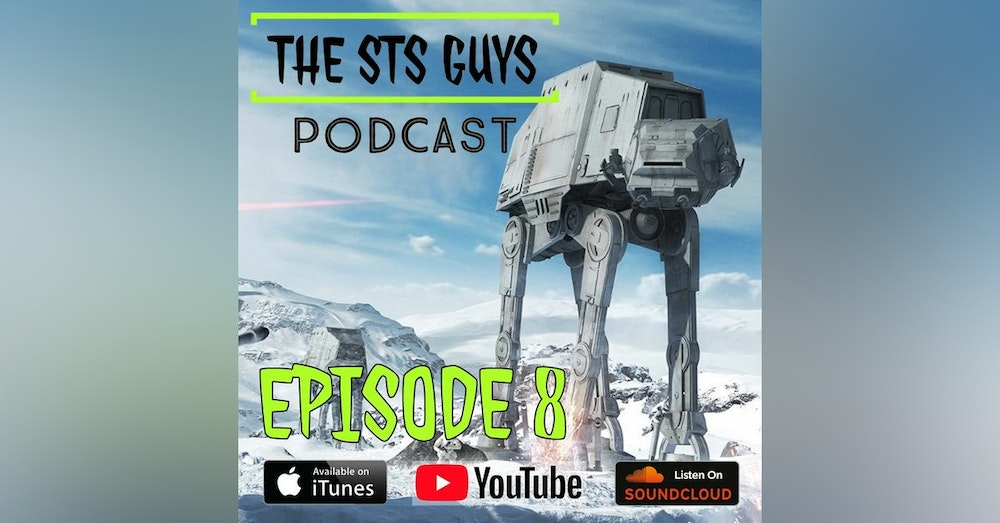 The STS Guys - Episode 8: The STS Guys STILL Matter