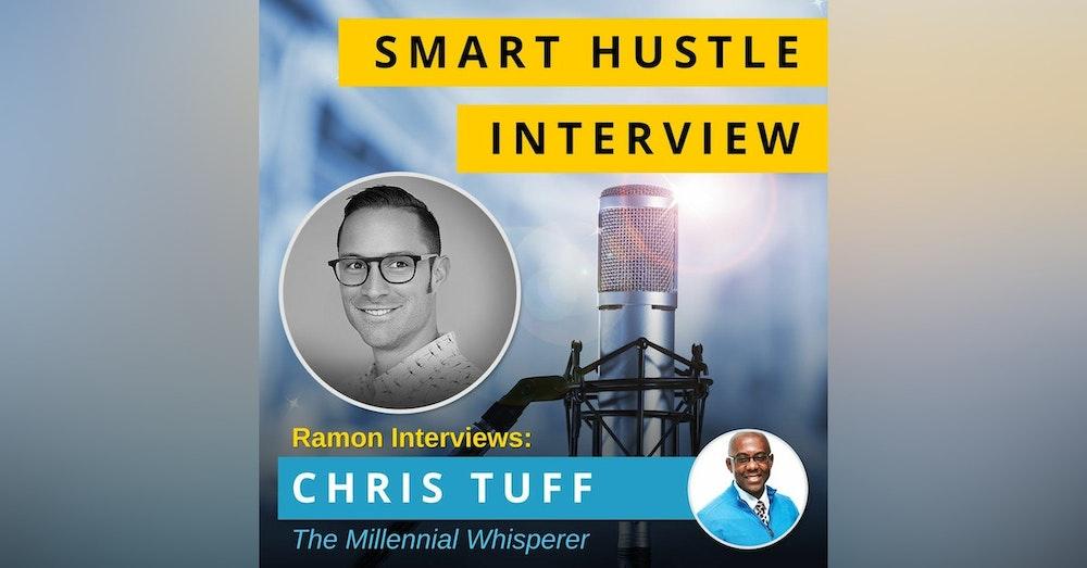 Chris Tuff  - Working with Millennials