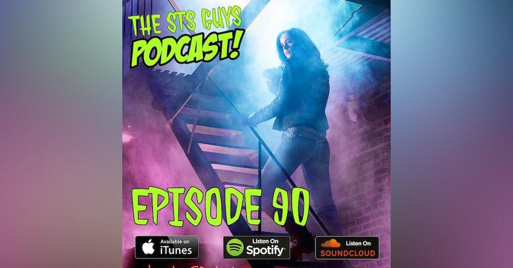 The STS Guys - Episode 90: Bat Gordon