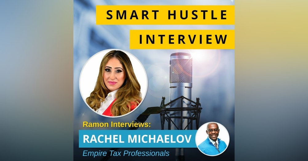 Scaling Her Accounting Business and Hiring - Smart Hustle