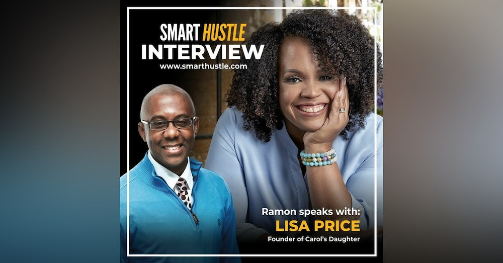 Lisa Price on What's Changed Throughout Her 20+ Years in Business