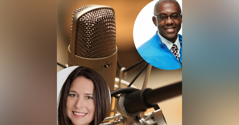 Meredith Schmidt and Ramon Ray - More Engagement Boost Sales